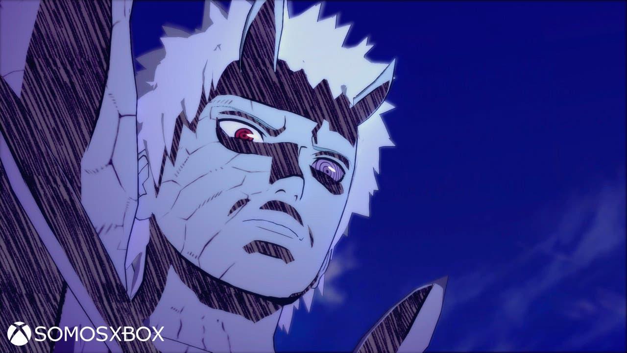 Trailer e imágenes de Naruto SUN Storm 4 1