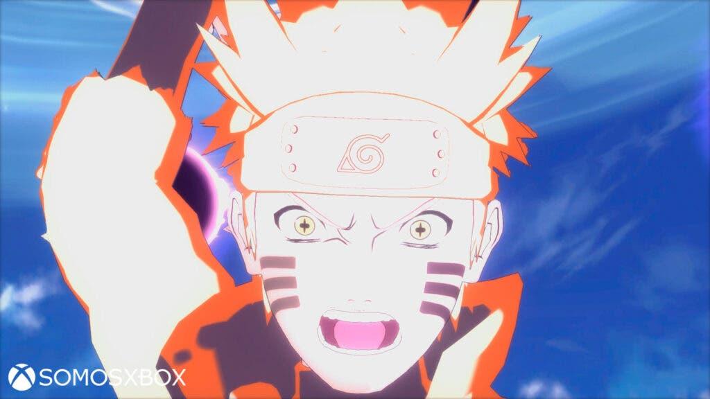 Trailer e imágenes de Naruto SUN Storm 4 6