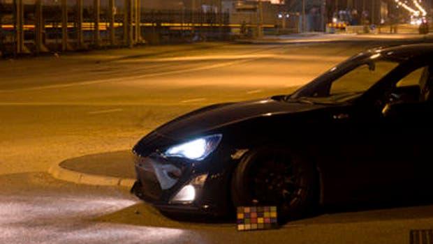 Desveladas nuevas imágenes 'realistas' de Need for Speed 1