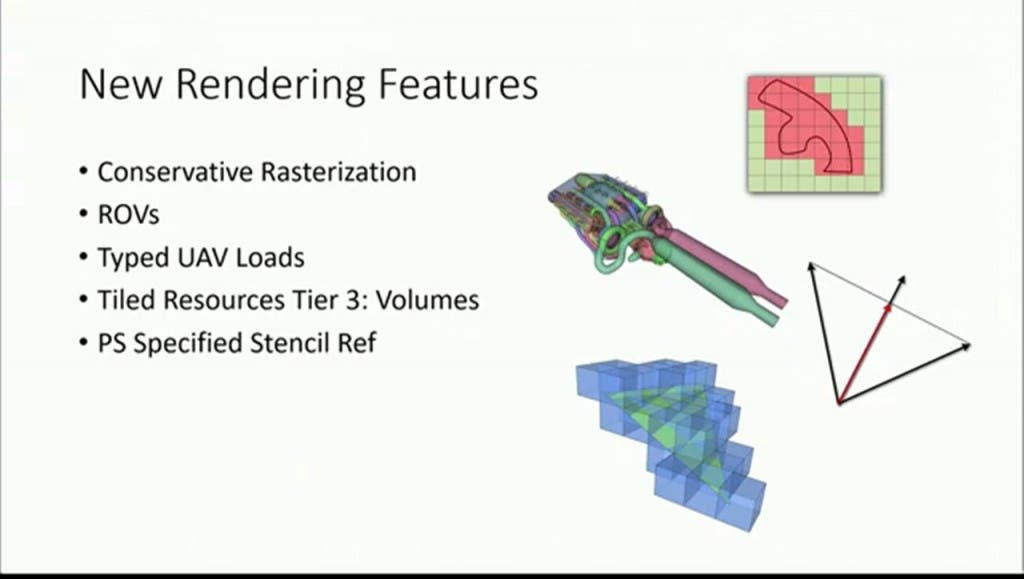 New-Rendering-Features DX12