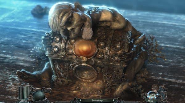 Anunciado Nightmares from the Deep: The Cursed Heart para Xbox One 1