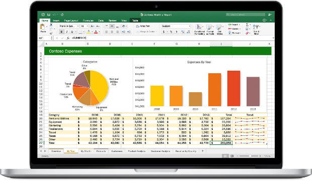 Office 2016 para Mac ya está disponible 1