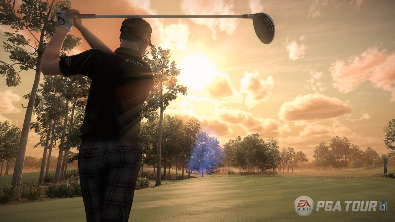 Rory McIlroy PGA TOUR ya está disponible en Xbox One 1