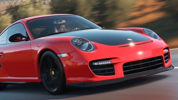 Dos nuevos Porsche llegan a Forza Horizon 2 de forma gratuita 1
