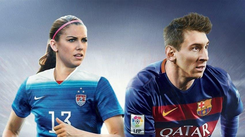 FIFA 16 supera en reservas a su antecesor según GAME 4