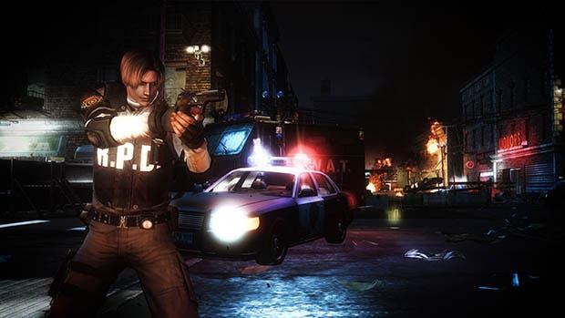 Capcom se interesa por el remake de Resident Evil 2 1