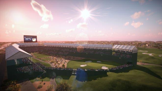 Anunciados los dos primeros DLC gratuitos de Rory McIlroy PGA Tour 1