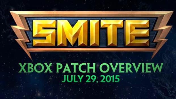 Actualización de Smite, llegan las Ligas, Ravana y la nueva Arena con más contenidos 1