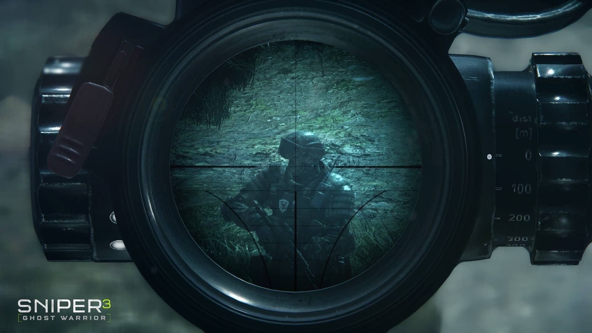 Nuevas imágenes de Sniper: Ghost Warrior 3 1