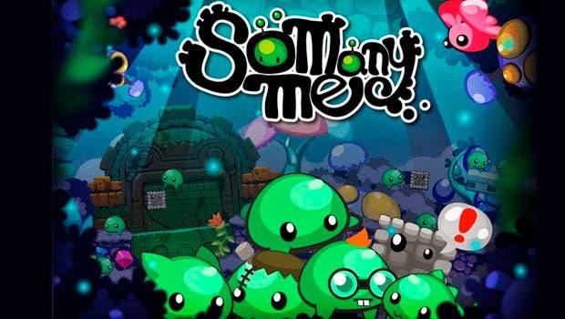 So Many Me se encuentra disponible de forma gratuita en la Xbox Store 1