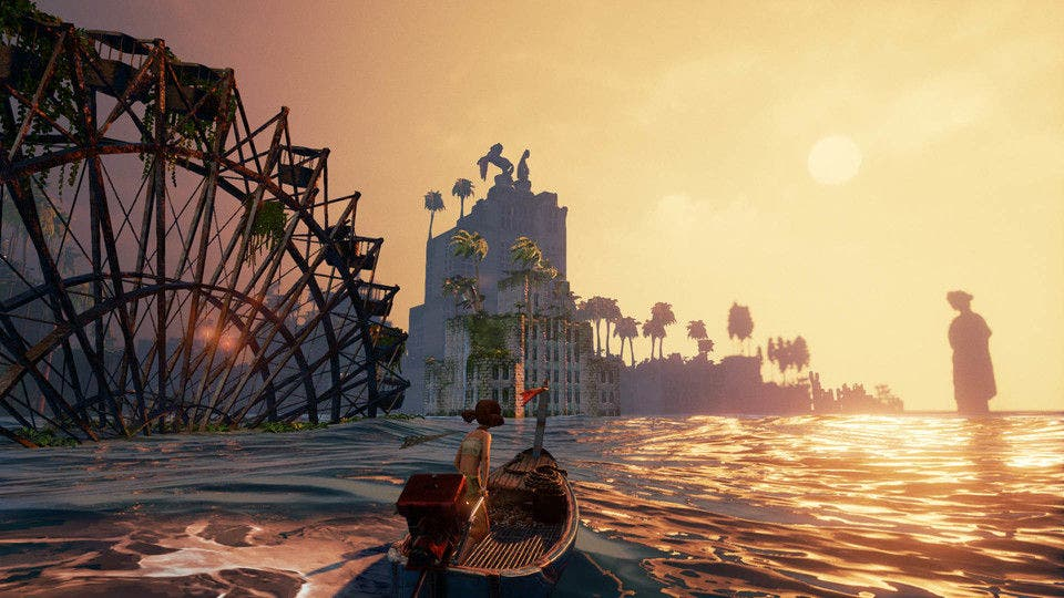 Confirmada la fecha de lanzamiento de Submerged con descuento especial para los usuarios Gold 1