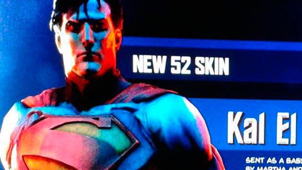 Warner Bros podría estar preparando un Open World de Superman 1
