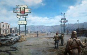 Jugando 400 horas no se descubre todo en Fallout 4