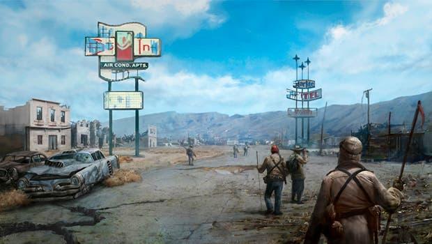 Guía oficial de Fallout 4 1