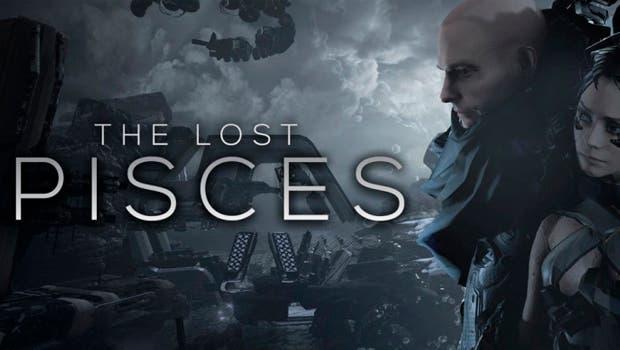 The Lost Pisces no consigue su objetivo, pero seguirán trabajando 1