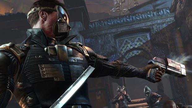Confirmada la resolución de Technomancer en Xbox One 1