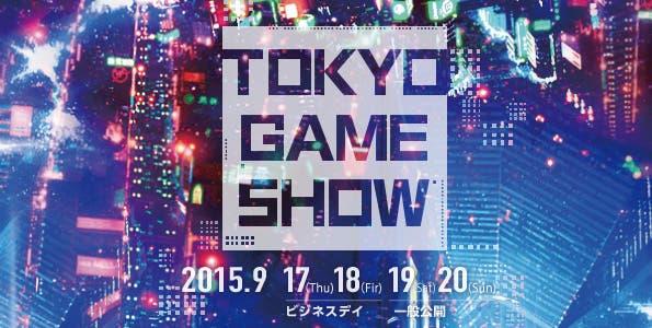 Xbox no estará en el Tokio Game Show 2015 1