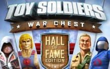 Toy Soldiers: War Chest estará disponible para Xbox One el 11 de agosto