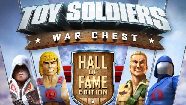 Toy Soldiers: War Chest estará disponible para Xbox One el 11 de agosto 1