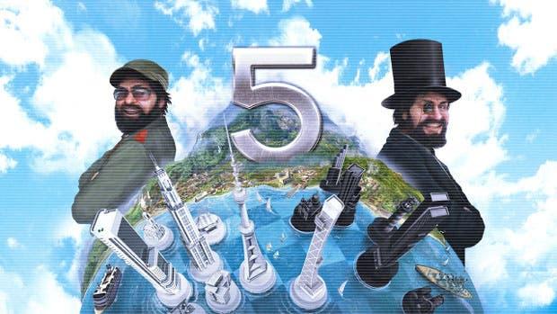 Por fin disponible Tropico 5 Penultimate Edition en Xbox One 1