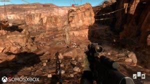 Imágenes de la alpha de Star Wars: Battlefront 49