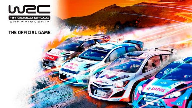 WRC 5 nos presenta el Volkswagen POLO R WRC 1