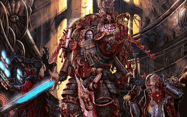 Warhammer 40.000: Inquisitor-Martyr retrasado a 2017, nuevos detalles desvelados 1