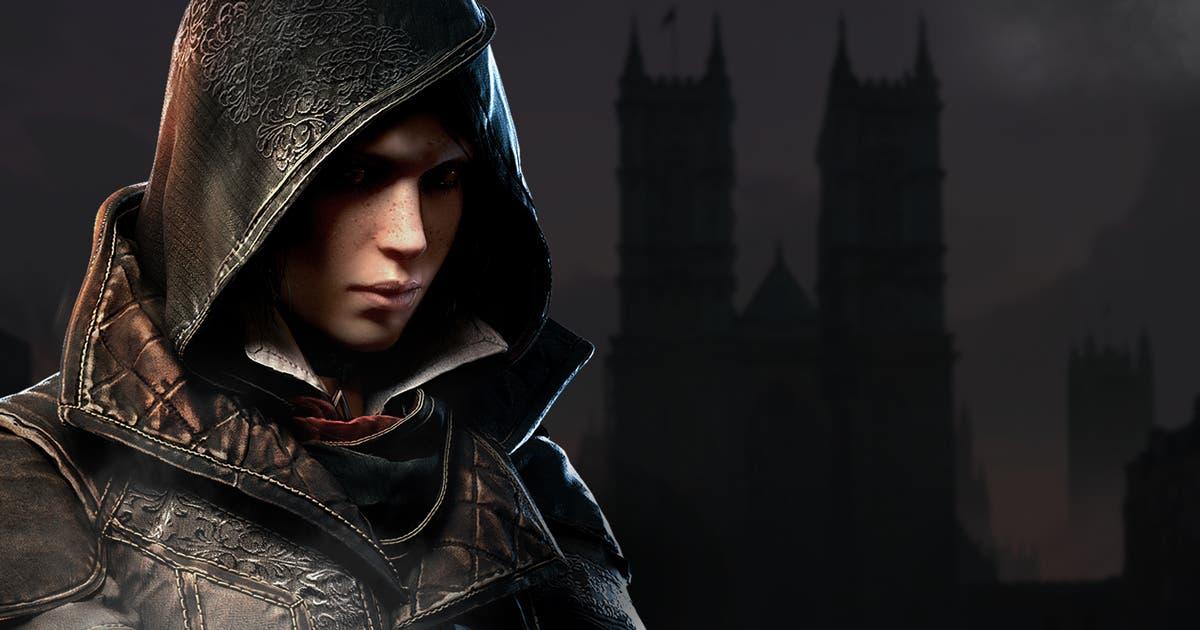 La protagonista de Assassin's Creed Syndicate