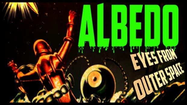 Anunciado Albedo: Eyes from Outer Space para Xbox One 1