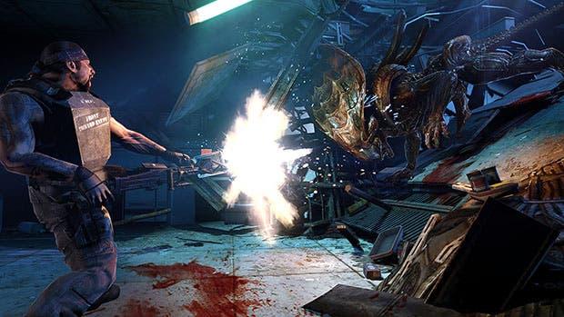 El CEO de Gearbox se desahoga en Twitter sobre Alien: Colonial Marines 1