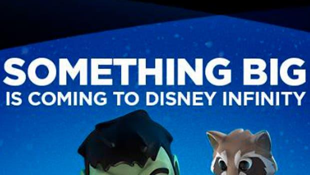 Disney Infinity 3.0 presenta a Ant-Man 1