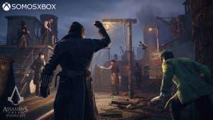 Corto animado de Assassin's Creed Syndicate y nuevas imágenes 2