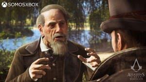 Corto animado de Assassin's Creed Syndicate y nuevas imágenes 3