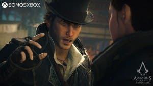 Corto animado de Assassin's Creed Syndicate y nuevas imágenes 5