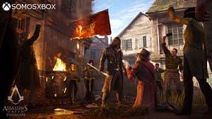 Corto animado de Assassin's Creed Syndicate y nuevas imágenes 7