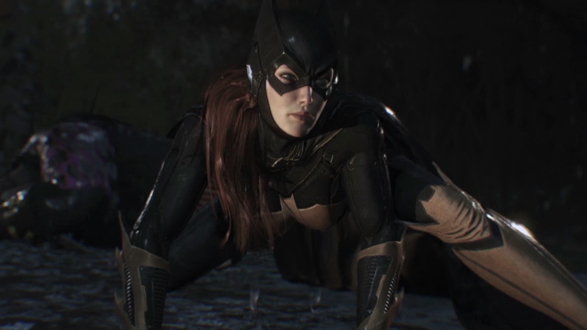 Análisis de Batgirl: Problemas Familiares 1