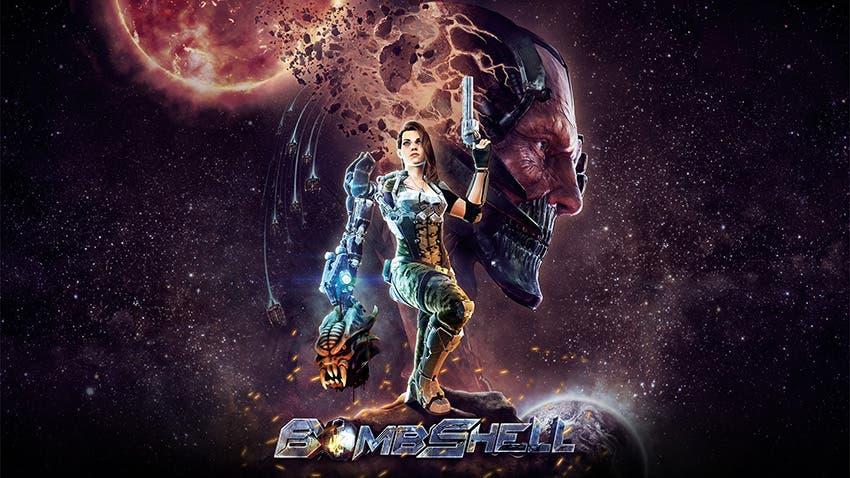 Bombshell, nuevo gameplay de 10 minutos 1