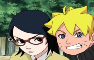 Boruto y Sarada se unen al plantel de luchadores de Naruto Shippuden: Ultimate Ninja Storm 4