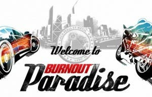 Burnout Paradise llegará a Xbox One mediante retrocompatibilidad