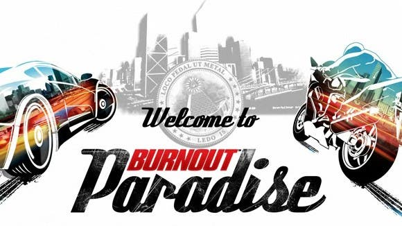 Criterion Games confirma que Burnout Paradise llegará pronto a la retrocompatibilidad 1