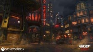 Call of Duty: Black Ops 3. Nuevas imágenes y ediciones coleccionista 3