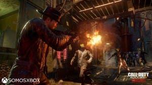 Call of Duty: Black Ops 3. Nuevas imágenes y ediciones coleccionista 5