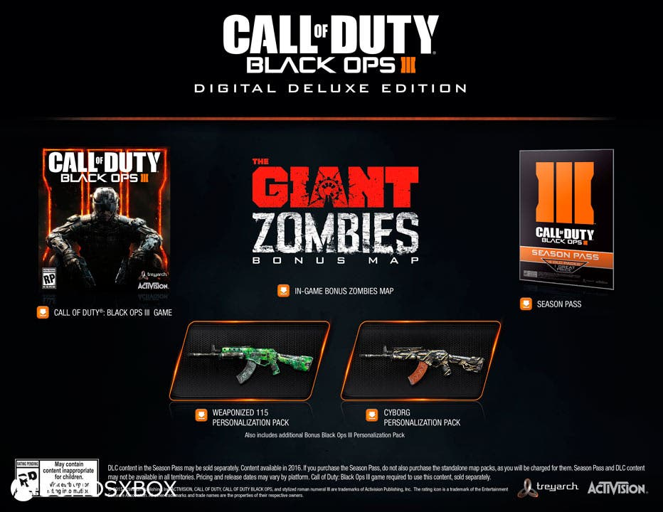 call of duty black ops 3 zombies (6)