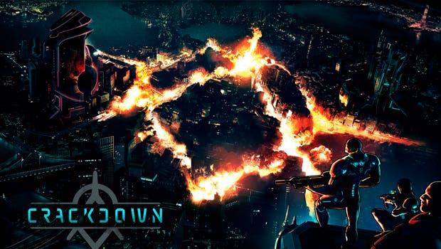 Crackdown desvelará su gameplay en la Gamescom 1