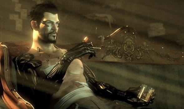 Deus Ex: Human Revolution se apunta a la retrocompatibilidad 11
