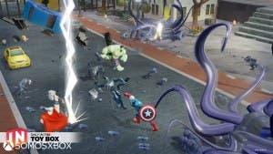 Fecha de lanzamiento de Disney Infinity 3.0 2