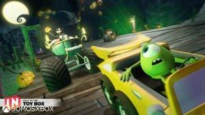 Fecha de lanzamiento de Disney Infinity 3.0 3