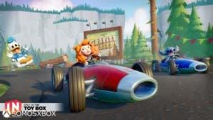 Fecha de lanzamiento de Disney Infinity 3.0 4
