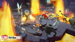 Fecha de lanzamiento de Disney Infinity 3.0 6