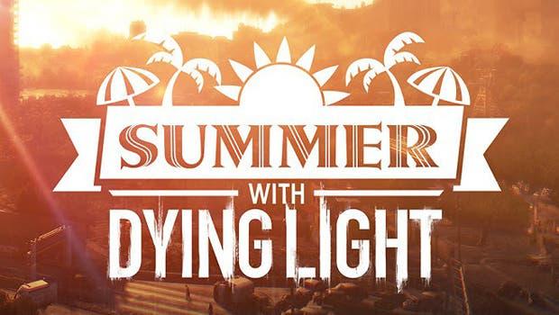 La campaña 'Summer with Dying Light' durará seis semanas y empieza hoy 1